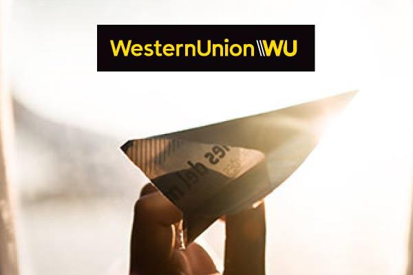 Union formular western bank Ziraat Bank