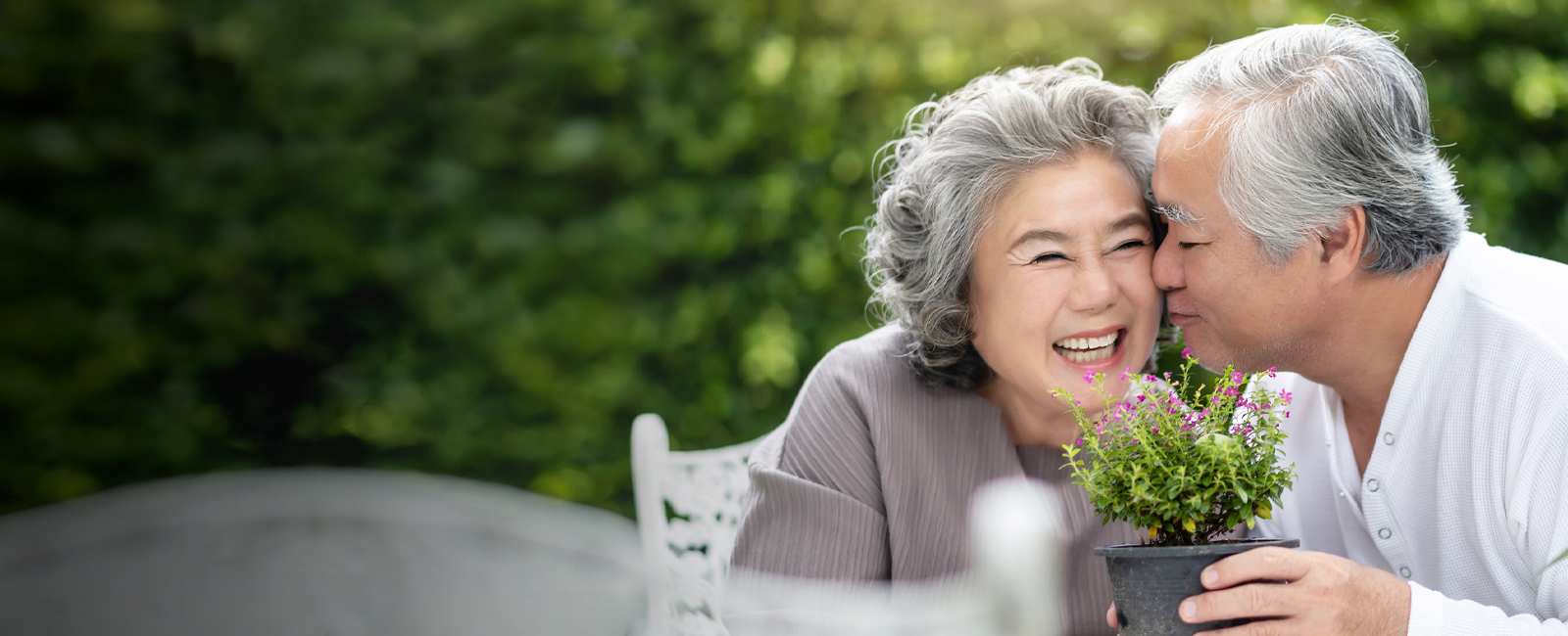 How to Plan Your Life for the Aging Society?