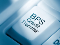 BPS Credit Transfer
