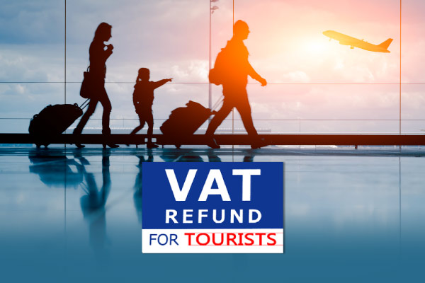 VAT Refunds for Tourists