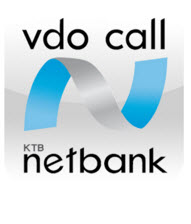 ดาวน์โหลด Mobile Banking Application (VDO@netbank)